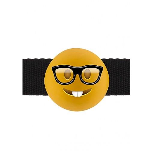 Emogag - Nerd Emoji Gag