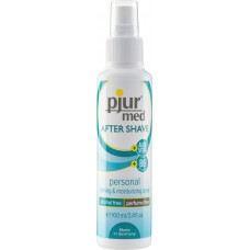 Pjur After Shave - Barberings Spray - 100ml