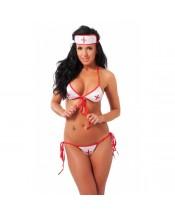 Amorable - Sykepleier bikini