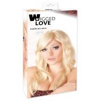 Parykk blond - Britney