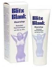 Blitz blank hårtsopp