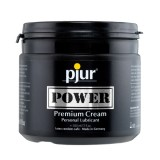 Pjur Power Premium hybrid glidemiddel 500 ml