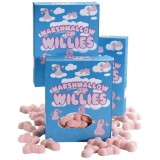 MARSHMALLOW WILLIES -  Godteri