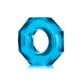 Oxballs Humpballs - penisring blå