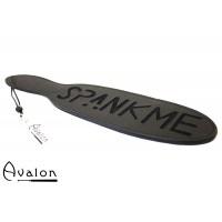 Avalon - HOLD STILL - Paddle Spank Me - Svart