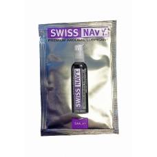 Swiss Navy Sensual Arousal - Glidemiddel - 5 ml