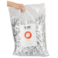 Secura Kondomer med jordbærsmak 24 pk