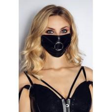 Ansiktsmaske med O-Ring