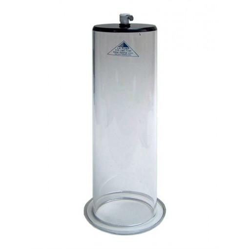 LA Pump - Oversized Penis Cylinder - Penispumpe