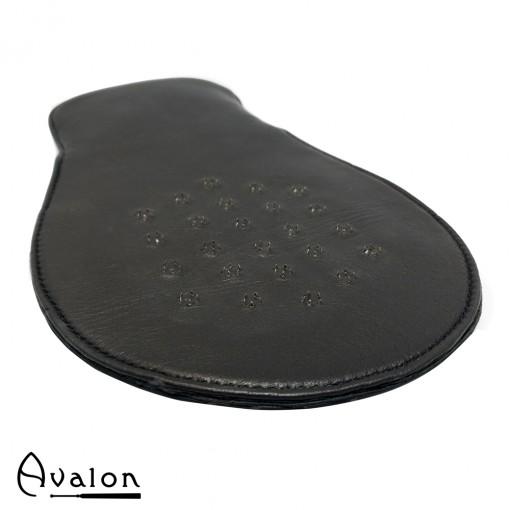 Avalon - BADON - Vampyr Bondagevott - Sort