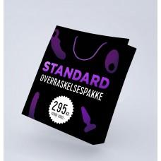 Standard - Overraskelsespakke