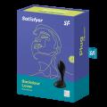 Satisfyer - Backdoor Lover - Analvibrator - Sort