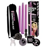 Rosa Pole dance kit - Strippestang