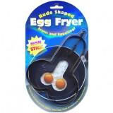 Penis Egg Form