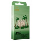 Amor - Mix, Kondomer 12 stk