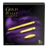 Rocks-Off - Gold bullet collection