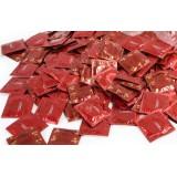 Amor - Kondomer med Jordbærsmak