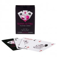 Tease & Please - KamaSutra kortspill