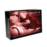 50 Nights of Naughtiness - Erotisk spill