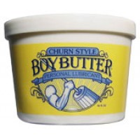 Boy Butter Lube 16 oz