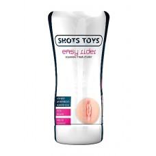 Shots - Easy Rider - Squeeze - Masturbator