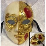 Venezia Maske - Pokerface