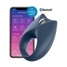 Satisfyer Royal One- Penisring med app